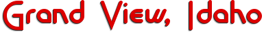 Grand View business directory logo